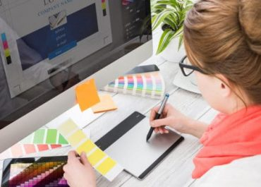 How Life Of Automation Graphic Designers Can Help Small Businesses