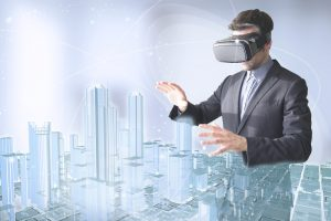VR for business