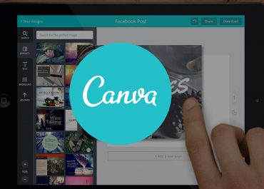 Canva Graphic Design Tool Customer Review