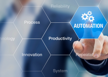 Trends In Workflow Automation To Keep Up With